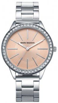 Zegarek damski Mark Maddox MM6014-17