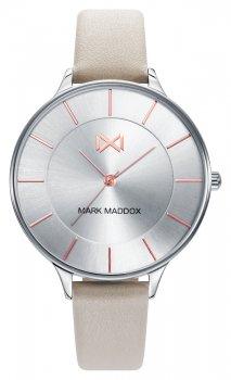 Zegarek damski Mark Maddox MC7112-07