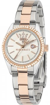 Zegarek damski Maserati R8853100504
