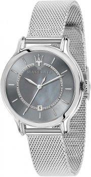 Zegarek damski Maserati R8853118508