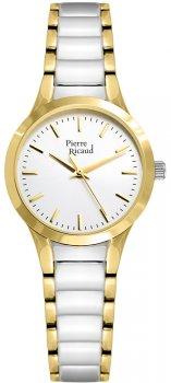 Zegarek damski Pierre Ricaud P22011.2113Q