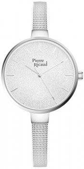 Zegarek damski Pierre Ricaud P22085.5113Q