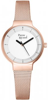 Zegarek damski Pierre Ricaud P51077.9113Q