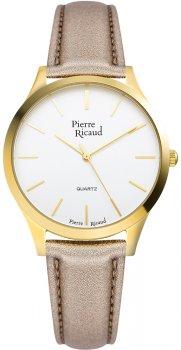 Zegarek damski Pierre Ricaud P22000.1K13Q