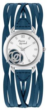 Zegarek damski Pierre Ricaud P22017.5413Q