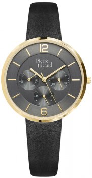 Zegarek damski Pierre Ricaud P22023.1256QF