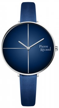 Zegarek damski Pierre Ricaud P22101.5N05Q