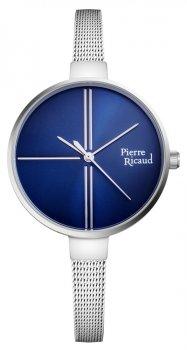 Zegarek damski Pierre Ricaud P22102.5105Q