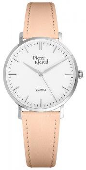 Zegarek damski Pierre Ricaud P51074.5Z13Q
