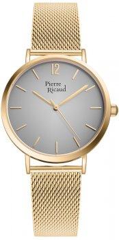 Zegarek damski Pierre Ricaud P51078.1157Q