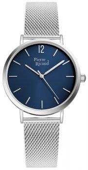 Zegarek damski Pierre Ricaud P51078.5155Q
