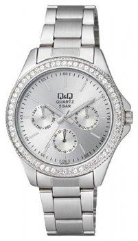 Zegarek damski QQ CE01-201