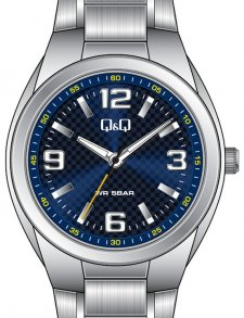 Zegarek męski QQ QB52-215