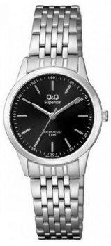 Zegarek  QQ S281-212-POWYSTAWOWY
