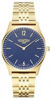 Zegarek damski Roamer 650815.48.45.50