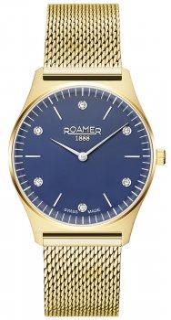 Zegarek damski Roamer 650815.48.45.90