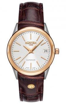 zegarek Roamer 508856.49.15.05