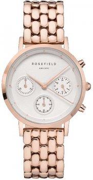 Zegarek damski Rosefield NWG-N91