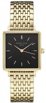 Zegarek damski Rosefield QBSG-Q017