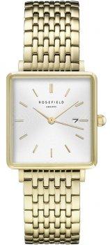 Zegarek damski Rosefield QWSG-Q09