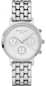 Zegarek damski Rosefield NWS-N92