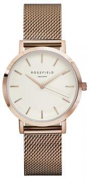 Zegarek damski Rosefield TRWR-X173