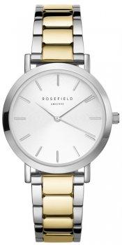 Zegarek damski Rosefield TWSSG-T63
