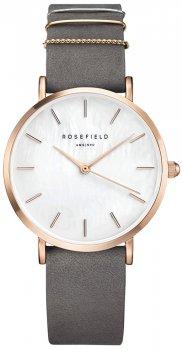 Zegarek damski Rosefield WEGTR-X184