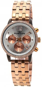 Zegarek damski Rubicon RNBD10TISZ03AX