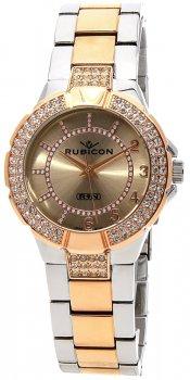 Zegarek damski Rubicon RNBD17TMRX03BX