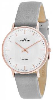 Zegarek damski Rubicon RNAD75RISX03B1