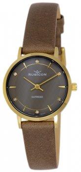 Zegarek damski Rubicon RNAD89GIVX03BX