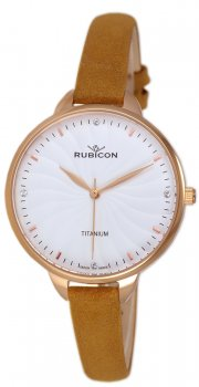 Zegarek damski Rubicon RNAE22RISX03BX