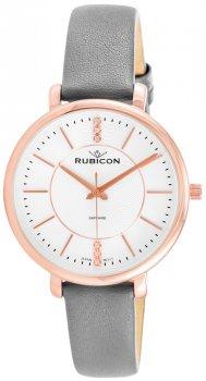 Zegarek damski Rubicon RNAE27RISX03BX