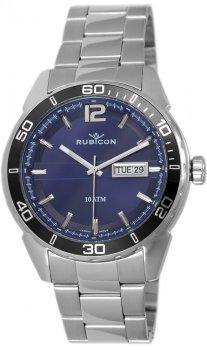 Zegarek męski Rubicon RNDD81SMDX10BX