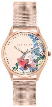 Zegarek damski Ted Baker BKPBGS008