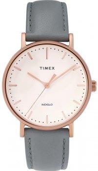 Zegarek  Timex TW2T31800-POWYSTAWOWY