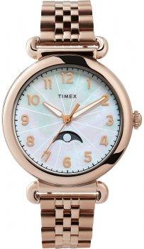 Zegarek damski Timex TW2T89400