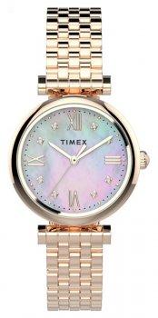 Zegarek damski Timex TW2T78800