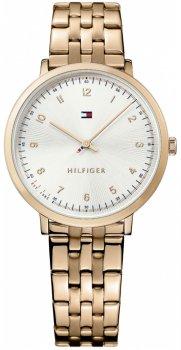 Zegarek damski Tommy Hilfiger 1781760-POWYSTAWOWY