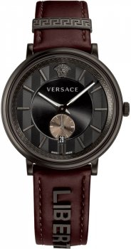 Zegarek męski Versace VBQ040017