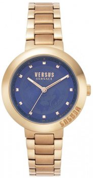 Zegarek damski Versus Versace VSPLJ0819