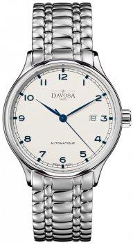 Zegarek męski Davosa 161.456.11
