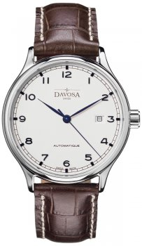 Zegarek męski Davosa 161.456.15