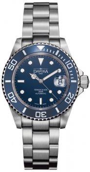 Zegarek męski Davosa 161.555.40