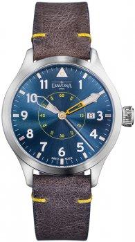 Zegarek męski Davosa 161.565.46