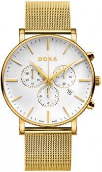 Zegarek męski Doxa 172.30.011.2.11