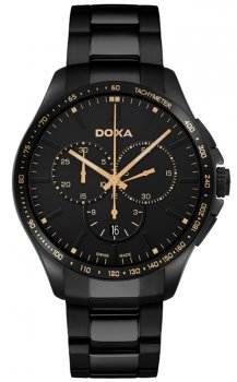 Zegarek męski Doxa 287.70Y.101.15