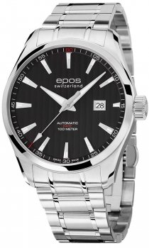 Zegarek męski Epos 3401.132.20.15.30