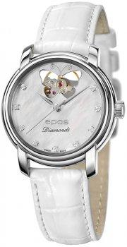 Zegarek damski Epos 4314.133.20.89.10